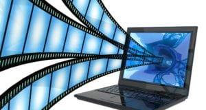 digital streaming