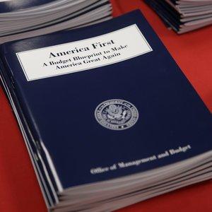 trump 2018 budget