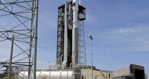 Rocket Launch 360 View