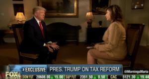 Donald Trump interview full video Maria Bartiromo