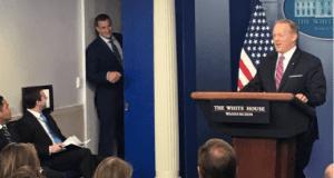 Gronkowsi at press briefing 4-19-17