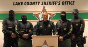 Lake County Drug Enforcement PSA