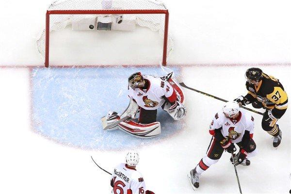 Photo of Penguins Regain Their Mojo, Demolish Ottawa Senators