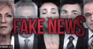 CNN Fake News First 100 days Donald Trump