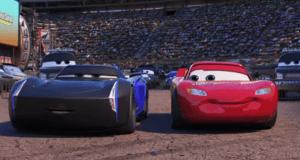 Cars 3 Rivalry Trailer