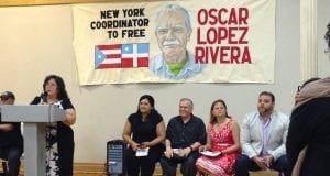 Free Oscar Rivera