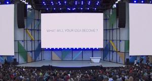 Google iO 2017 keynote
