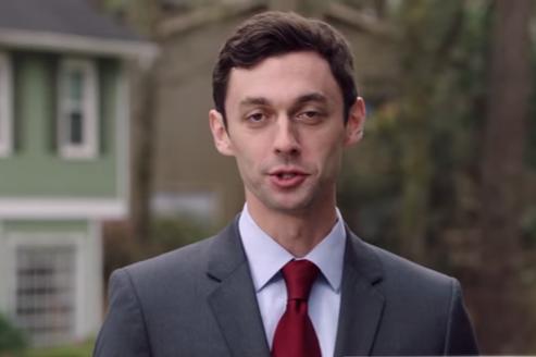 Photo of Jon Ossoff Wins Georgia Senate Primary, Will Face Sen Perdue In November: Polls