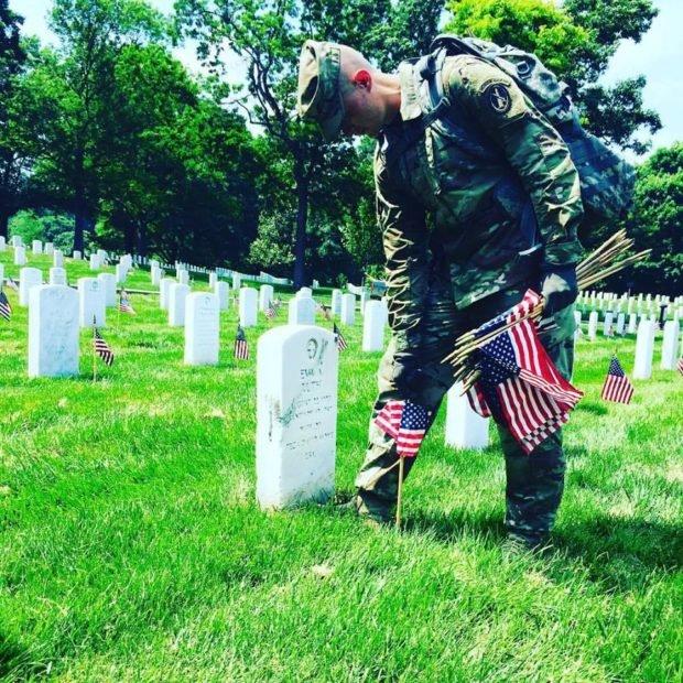 Photo of Memorial Day 2017