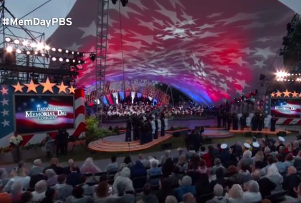 National Memorial Day Concert 2017