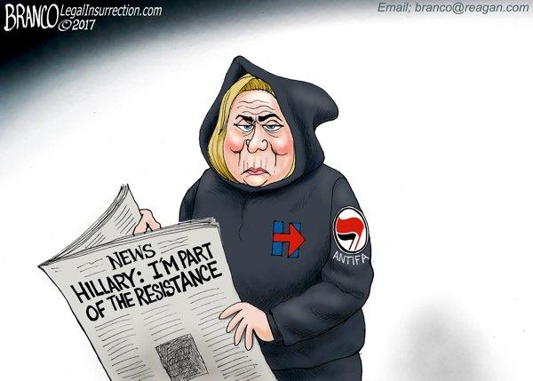 Resist She Much