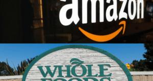 Amazon.com buying Whole Foods Market