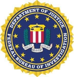 FBI coat of arms