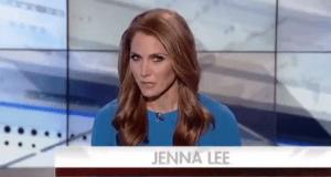 Jenna Lee Fox News goodbye