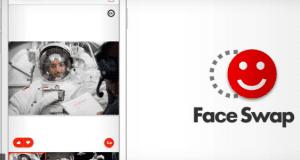 Microsoft Face Swap