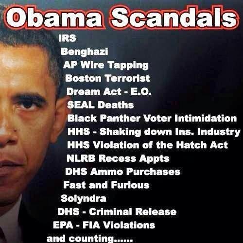 obama-scandels