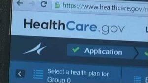 Healthcare.gov obamacare signup