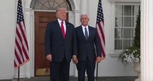 Donald Trump press conference 8-10-17