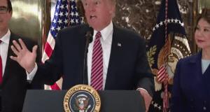 Donald Trump press conference 8-15-17