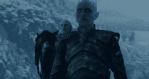 Game of Thrones Season 7 Episode 6 - the night king