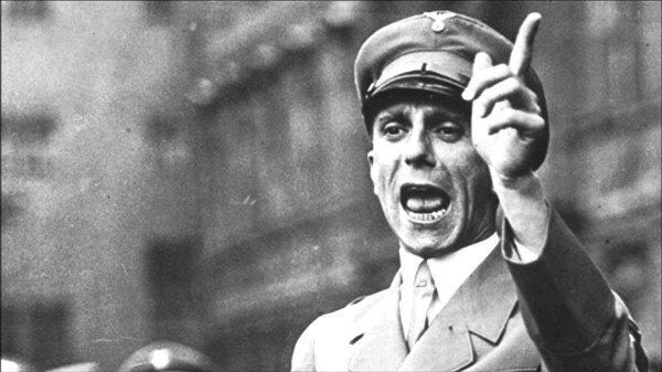 Photo of The Schizophrenic, Paranoiac, DESTROY Trump Media!!!