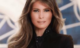 Melania Trump offficial - cropped