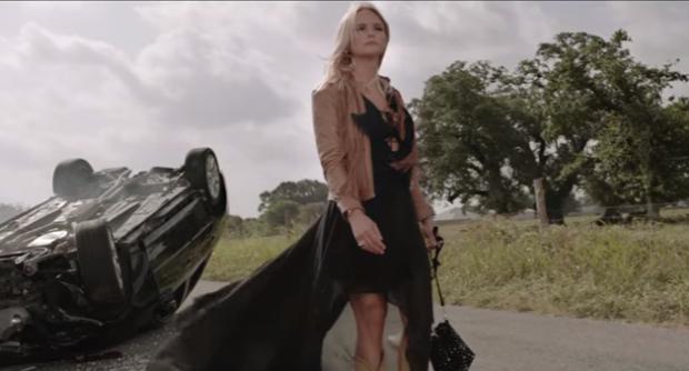 Miranda Lambert - Vice - video