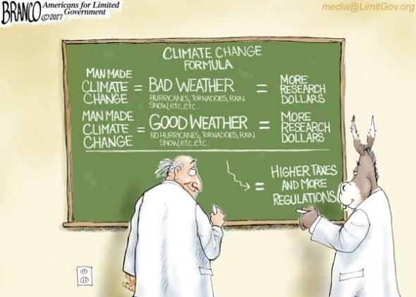 Not Rocket Science - A.F. Branco Cartoon