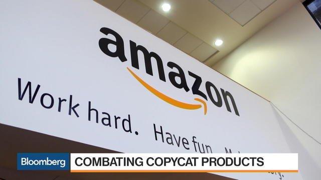 amazon fake products