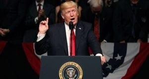 trump speech in Miami