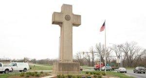 Bladensburg WWI Veterans Memorial