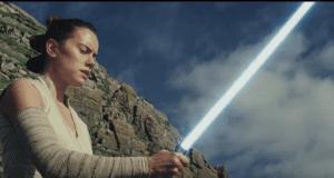 Star Wars - The Last Jedi full trailer