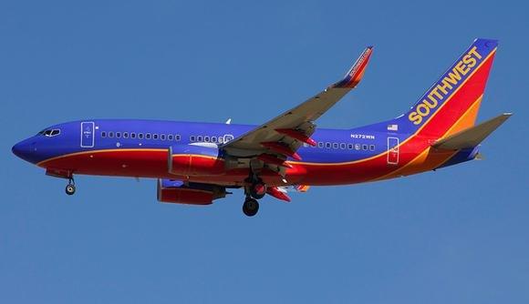 Photo of Southwest Grounds Hundreds Of Flights Amid Union Fight