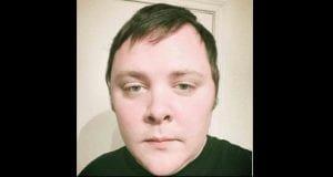 David Patrick Kelley - FB pic - boxed