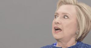 Hillary Clinton mother jones
