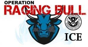 ICE Operation Raging Bull