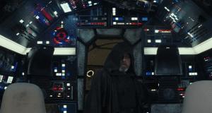 Star Wars - The Last Jedi - Awake trailer