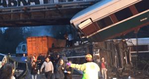 Amtrak crash Pierce County Washington 12-18-17