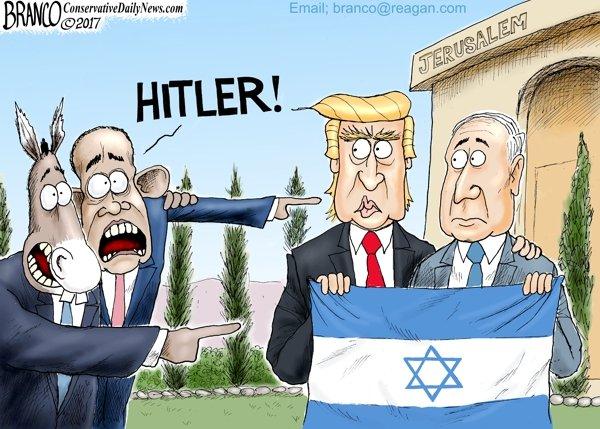Photo of Der Fuhrer Card – A.F. Branco Cartoon