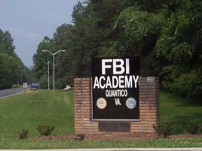 Photo of Watch: Trump Participates in FBI Academy Graduation Ceremony