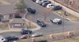 Highland Ranch Douglas County Sheriff's Deputies shot