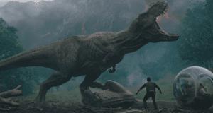 Jurassic World - Fallen Kingdom Trailer