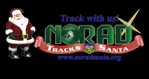 Photo of Government Shutdown Won't Stop NORAD's Santa Tracker