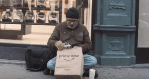 Using Amazon Prime for Good
