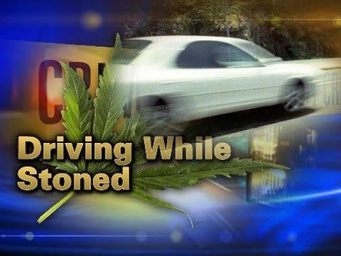 Photo of Study: Legalized use of recreational marijuana linked to increase in crashes