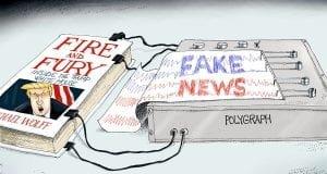 Hackwork - A.F. Branco political cartoon