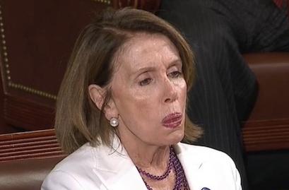 Photo of Nancy Pelosi Says House Democrats Will Vote To Block Trump's Travel Ban