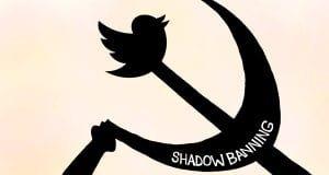 A.F. Branco political cartoon - The Shadow Knows