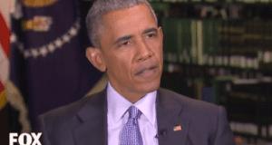 Barack Obama Fox News Sunday 4-10-16