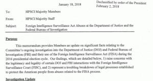 FISA Memo feat